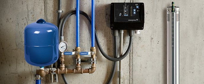Grundfos Everything You Wanted To Know About Your Well